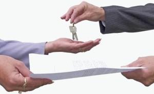Bail et échange de clé